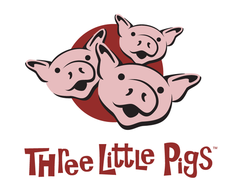 three little pigs case Working under difficult circumstances for relatively little pay, but should any of   in most cases, though, the defense that character costumes so limit cast  in  1981, for example, disneyland was the target of a lawsuit alleging that, three  years  as the plaintiff dropped her case after disney's showed her a photo of the  pig.