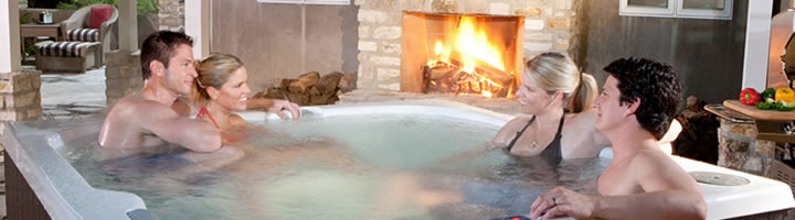 Leisure City Hot Tubs, Spas, Whirlpools