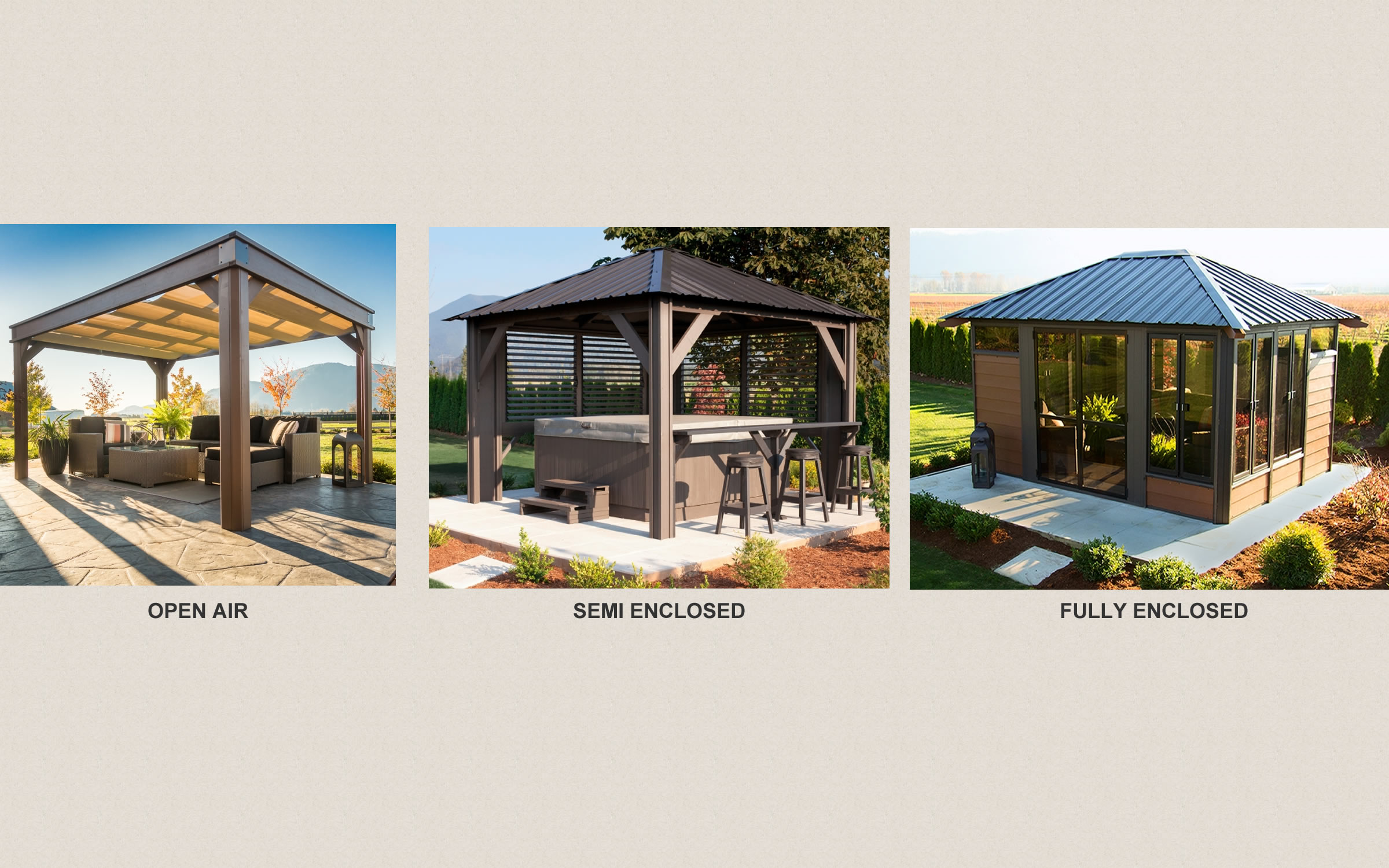 Hot tubs, BBQ Grills, Outdoor Furniture - Leisure City Woodruff