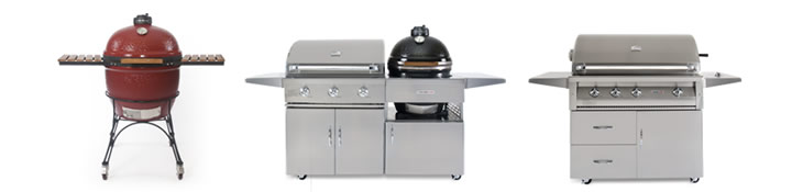 kamado-joe-grill-models